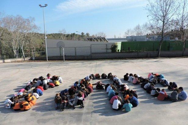 DENIP a l'escola Sant Esteve