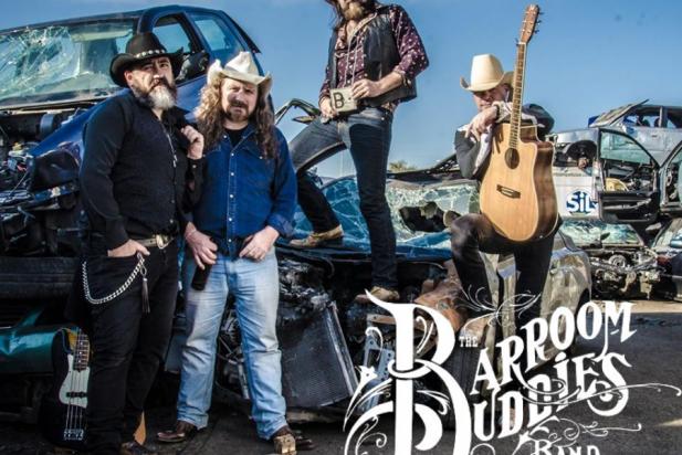 The Barrom Buddies