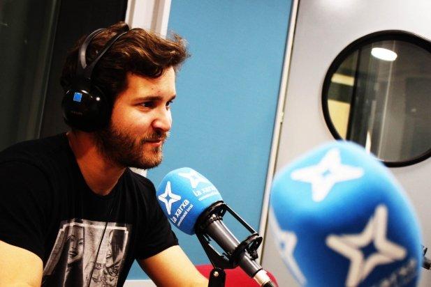 Marc Gorriz