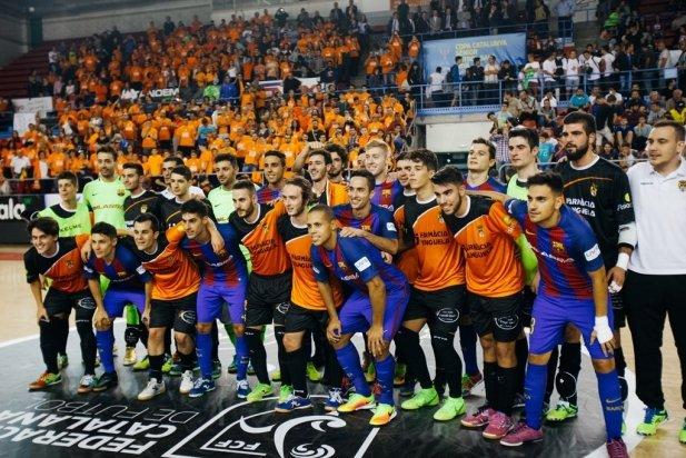 FS Castellar-Barça: Copa CatalunyaTítol de la imatge_617x412