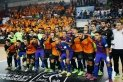 FS Castellar-Barça: Copa Catalunya