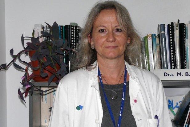Marisa Baré