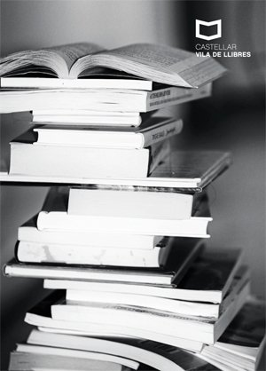 Portada Suplement Castellar vila de llibres