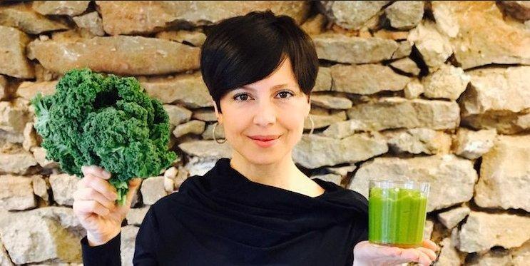 La nutricionista Cristina Manyer oferirà una xerrada