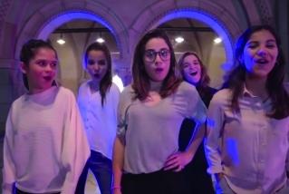 Nou videoclip de Macedònia
