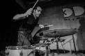 El musicoterapeuta i percussionista Santi Serratosa, convidat dimarts per l'EMMTB.