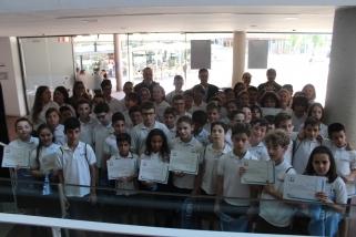 Balanç de l'experiència CuEmE de l'escola FEDAC Castellar    A.P.