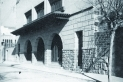 Carrer Sala Boadella: Cine Califòrnia, vers 1950