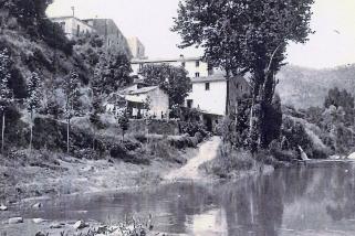 Molí d'en Barata, anys 30