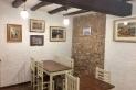 Una petita mostra dels quadres que acollirà el restaurant La Taberna del Gall