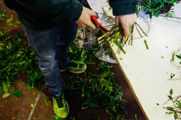Castellar va acollir al febrer el Fòrum Professional de Jardineria de Catalunya  / Q. Pascual