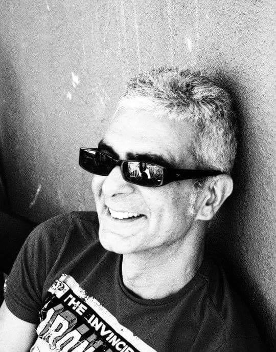 Pedro Daoiz, conegut com a Peter Selector Retrodisco