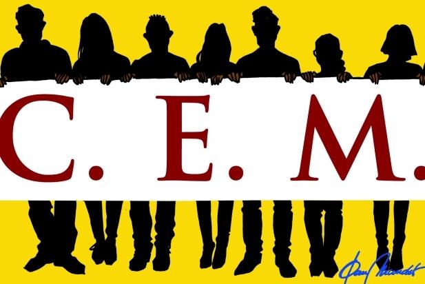 C.E.M. Comunitat educativa meritòria