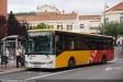 La línia d'autobusos C1 de la Vallesana és un dels principals mitjans de transport per als estudiants