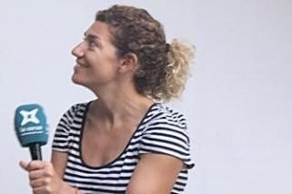 Marina Antúnez dirigeix 'Passeu, passeu'