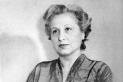 Una imatge de la segona dona de Companys, Carme Ballester