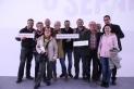 Alguns dels 'influencers' castellarencs que donen la cara a la campanya 'Excuses o separes'? / C. Domene