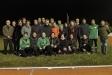 La secció de veterans del Club Atlètic Castellar sempre ha estat una de les que més èxits ha donat al club. A la foto, una part molt significativa dels atletes veterans que han passat i que formen part de l'entitat.    CAC