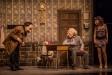 'Solitudes', de Kulunka Teatro. || CEDIDA