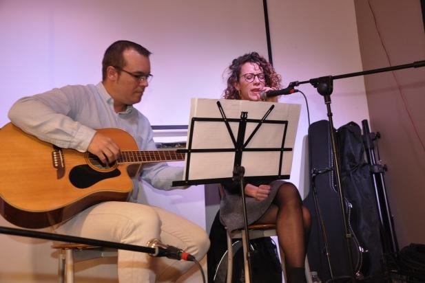 Mel&Flow, format per David Arenas i Marta Hernández. || CEDIDA