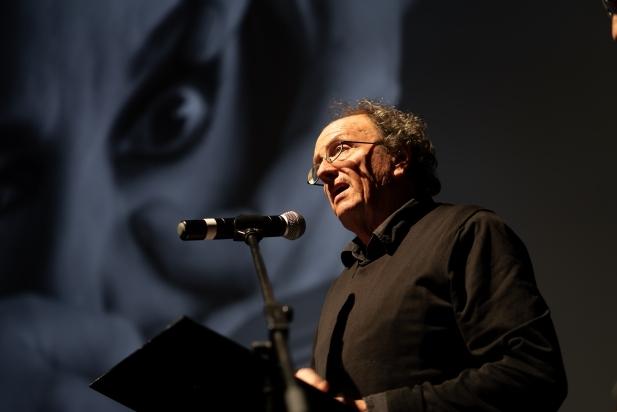 Discurs de Pere Joan Ventura en la inauguració del BRAM! 2019. Q. PASCUAL