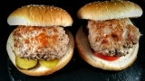 "Hamburgueses ""Juicy Lucy"""