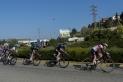 La Volta al seu pas per Castellar aquesta tarda - F.MUÑOZ
