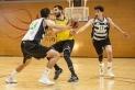 El CB Castellar suma la cinquena derrota consecutiva