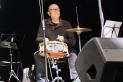 Toni Meler, bateria.    M. A.