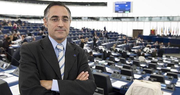 Ramon Tremosa al Parlament Europeu - CEDIDA