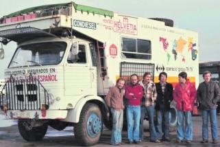 'Operació Globus', d'Ariadna Seuba Serra, es podrà veure dijous 23 de maig. || CEDIDA