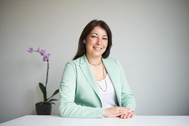 Eva Juni, psicòloga clínica