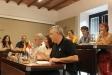 El grup d'ERC compta aquest mandat amb cinc regidors. Foto: C. Díaz