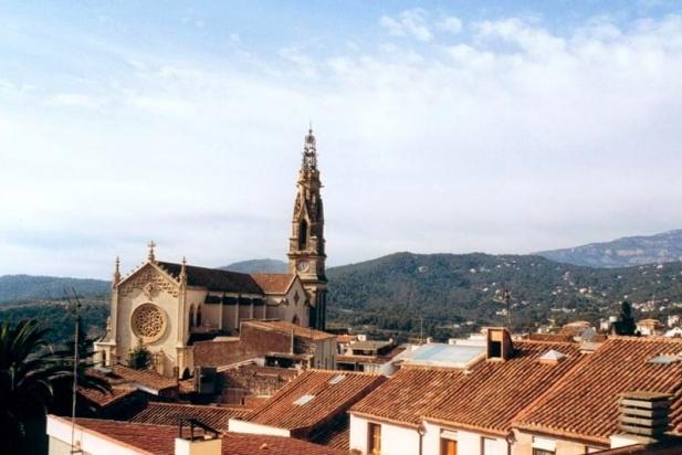 Imatge de Castellar del Vallès. || CEDIDA