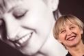 La muntadora Teresa Font ha estat convidada com a membre de l'Acadèmia de Hollywood, en una imatge recent. || CEDIDA