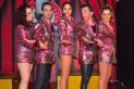 Remember Music Show actuarà dissabte a la nit a la revetlla de Sant Jaume. || CEDIDA