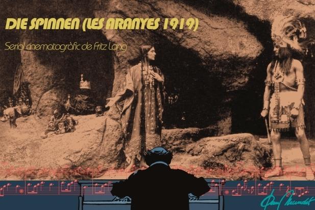 Serials de fa cent anys amb piano