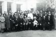 Casament castellarenc (3), 4 de març de 1946.    Fons: Josep M. Ferrer Voltà   Autor: desconegut