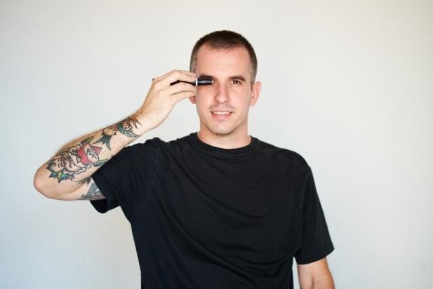 Xavier Miralles, guanyador del disseny del cartell de Festa Major 2019