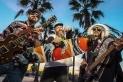 Imatge promocional de O'Funk'illo de la gira '20 años Ajierro' / Cedida
