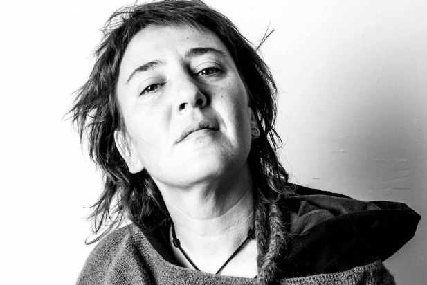 Violeta Palazón, fotoperiodista