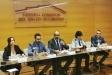 El conseller d'Interior Miquel Buch intervé en la trobada amb alcaldesses i alcaldes de la comarca