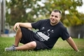 Antonio Gómez, usuari del TEB Castellar des de fa 15 anys