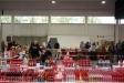 Milers d'ampolles de Coca-Cola a la 50a Trobada de Col·leccionistes, celebrada a l'Espai Tolrà