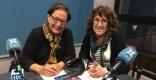 Les Dames del Crim, Rosa M. Arner i Lídia Urrútia