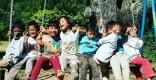 Amics del Nepal emprèn dos projectes a Castellar