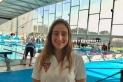 Gemma Soler Mañosa,  nedadora i entrenadora