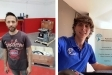 David Jaén munta un taller mecànic i Albert Herrero canvia les oficines de l'empresa de Sabadell a Castellar