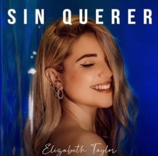 Imatge promocional del single 'Sin querer' d'Elizabeth Taylor
