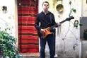 Adrià Vicente (Adriano Vigid) actuarà el 3 d'octubre a la Mostra de creadors musicals locals impulsada per Cal Gorina.  || B, G.